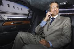 Corporate Travelers Executive Transportation