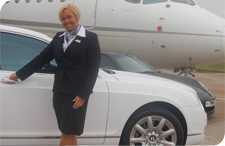 Charter/Chauffeur service
