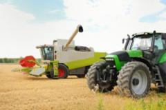 Agriculture, Dairy & Agribusiness Insurance