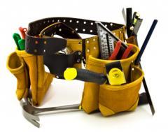 Commercial Insurance: Construction & Contractors