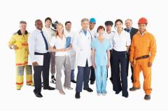 Commercial Insurance: Temp / Staffing Agency