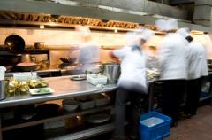 Restaurant - Fine Dining