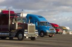 Commercial Auto Insurance in California