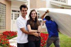 Residential Movers