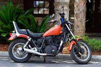 Huntington Beach Motorcycle Insurance