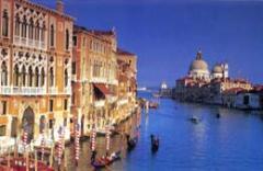 Romance and Adventure in Venice Tour