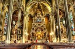 Chicago's Magnificent Churches Tour