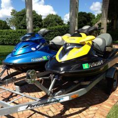 Boats & Personal Watercraft Insurance
