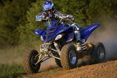 Motorsport and ATV Insurance