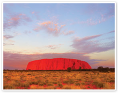 Guided Expeditions for Australia and New Zealand