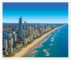 Gold Coast & Sunshine Coast Tour