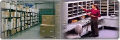 Document/Data Storage