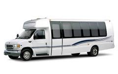 Minibus Rental Service