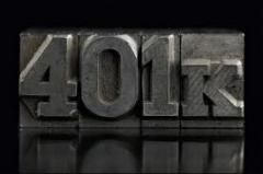 401K Rollover