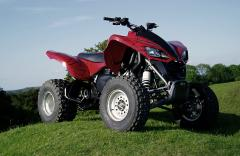 Off-Road Vehicles Insurance