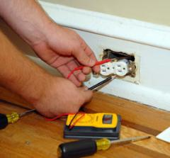 Electrical Inspections ( Residential )