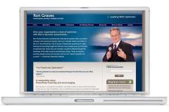 Custom Web Site Design