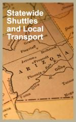 Statewide Shuttles and Local Transport Services