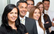 Commercial Insurance Service