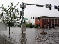 Earthquake and Flood Insurance