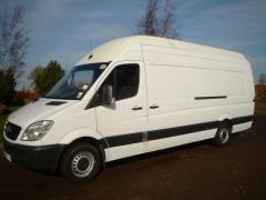 Commercial Vehicle Insurance