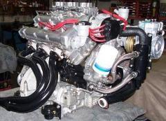 Engine Rebuilds Services
