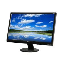 Monitors Rental Service
