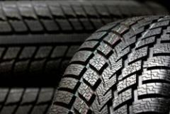 Tire Sales & Services