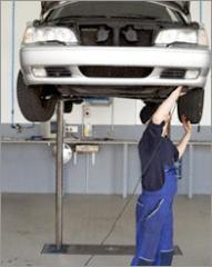 Collision Auto Repair