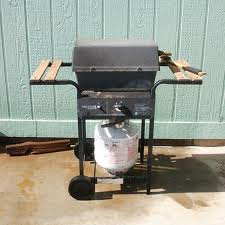 Grill Renting Service