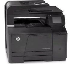 Printer, Copier & Scanner Rentals