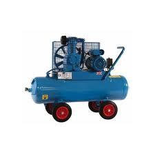 Air Compressor Renting
