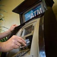Full ATM services