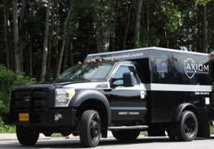 Armored Transportation Services