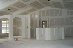 Drywall Finishing