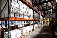 Document Records Management & Storage