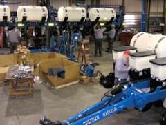 Planter/Applicator Repair Services