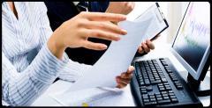 Quarterly tax estimates