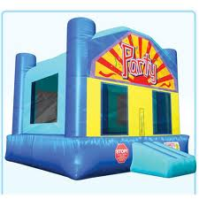 Fun Jumps, Dunk Tanks Renting