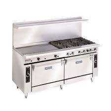 Cooking Equipment Renting Service