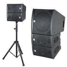 Sound Equipment Rental Service