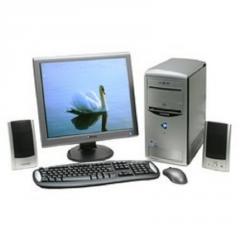 Assembling Computers