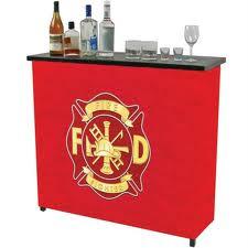 Bar, Portable Deluxe