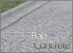 Concrete Pavement Services
