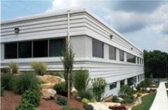 Metal Wall Systems