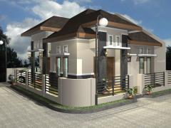 3D Home Design (Interior and Exterior)