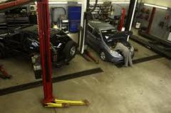 Preventative Maintenance Services
