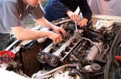 Engine Service
