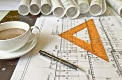 Planing and Design Services