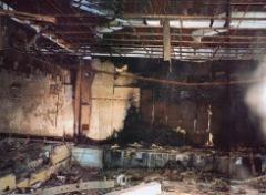 Fire Damage Restoration Service